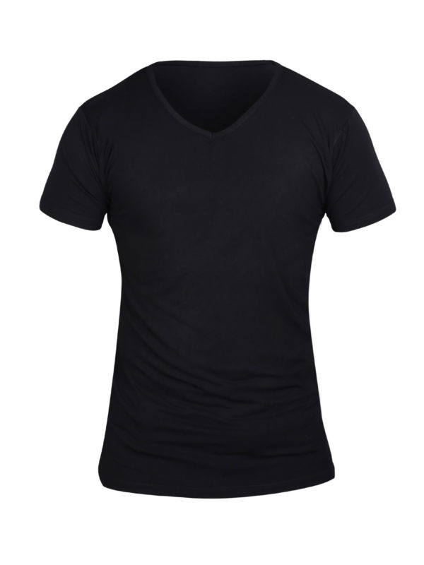x26_v-neck_black_front